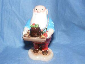 John-Beswick-The-Snowman-Father-Christmas-Merry-Christmas-Pudding-Raymond-Briggs