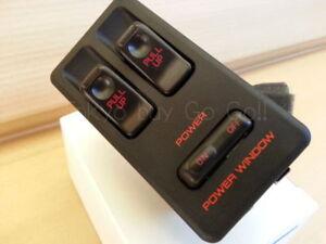 Mazda RX-7 1989-1991 New OEM Main power window switch FC01-66-350B