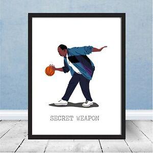 The-Office-Stanley-Hudson-Basketball-Secret-Weapon-Dunder-Mifflin-Gift-Pretzel