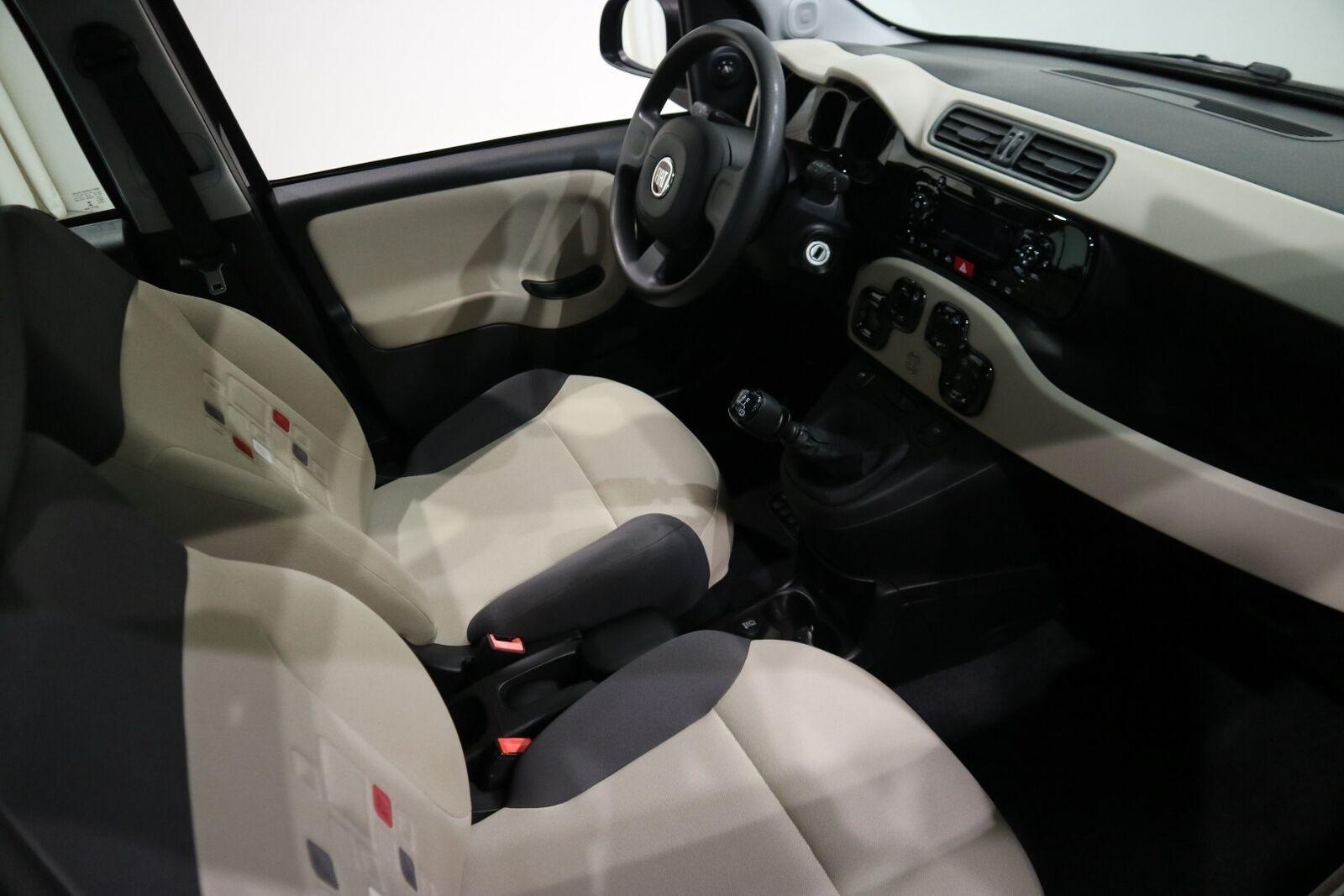 Fiat Panda 1,2 69 Easy - billede 10