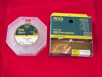 Rio In Touch Perception Wf6f Fly Line Great
