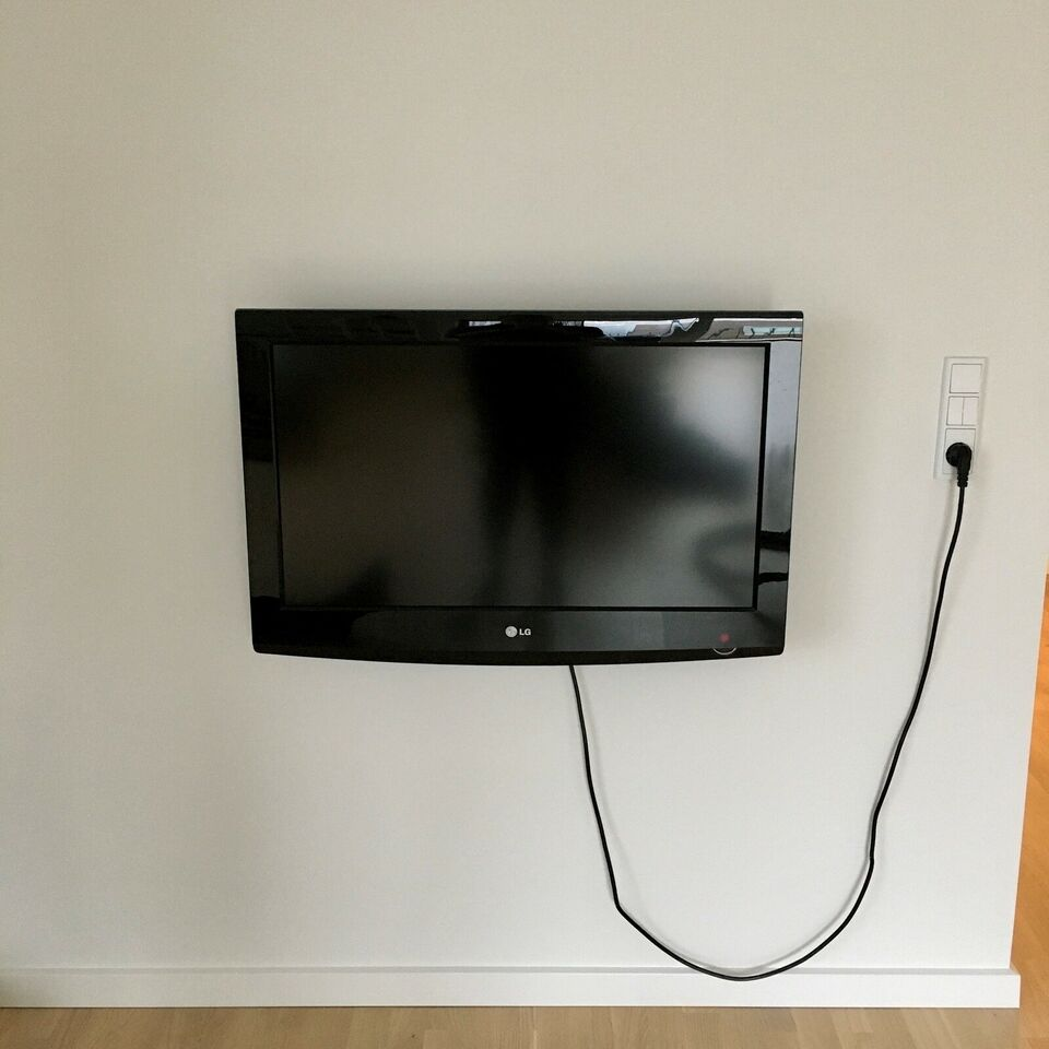 LCD, LG, 32LF2500