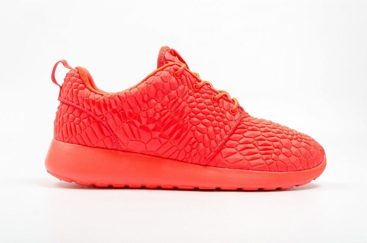 Nike Roshe One DMB Bright Crimson Diamondback LTD 807460-600 Red OG Rare