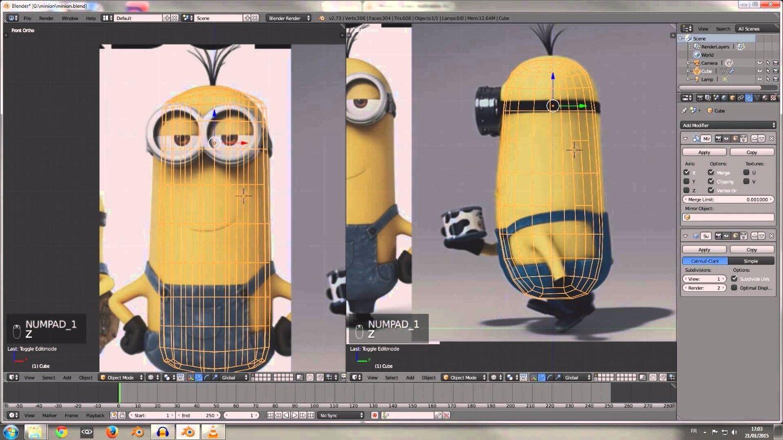 Animation Studio 2017 Pro 3d 2d Digital Animation