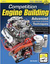 SA214P Competition Engine Building: Advanced Engine Design & Assembly Techniques