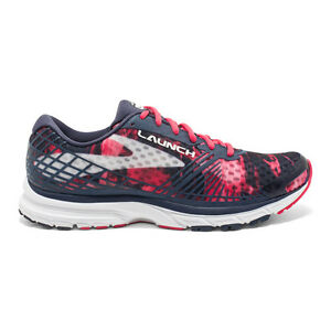 66cc23ff1ba Image is loading NEW-Brooks-Launch-3-Womens-Running-Shoes-B-