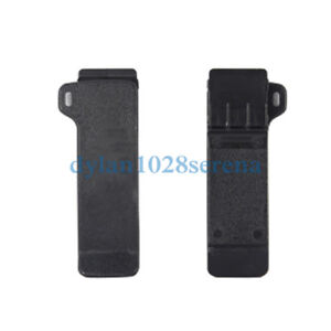 10-X-Battery-Belt-Clip-for-Icom-IC-V8-Two-Way-Radio-Replace-MB-68