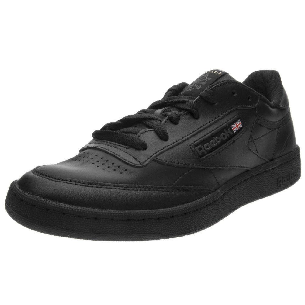 zapatos Reebok Club C 85 AR0454 negro