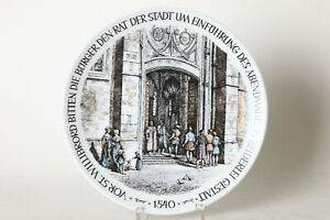 Decor-Collection-Plate-City-Wesel-Reformations-Teller-9-5-8in-138067