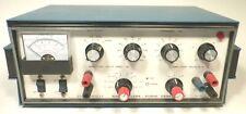 Heathkit Sine Square Audio Generator Ig 5218 Works Great Excellent Sq Signal