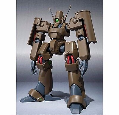 Sonnig Robot Spirits Seite Hm Greia Actionfigur Heavy Metal L-gaim Bandai Neu Japan Anime & Manga Spielzeug