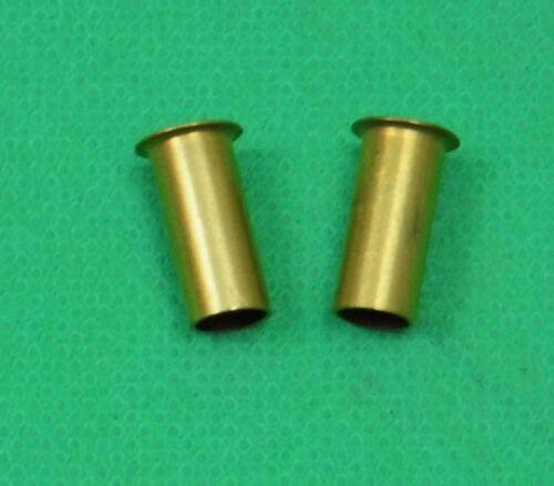 2 verstärkungshülsen 4mm plástico poliamida tubo gasolina tubería interior 4mm