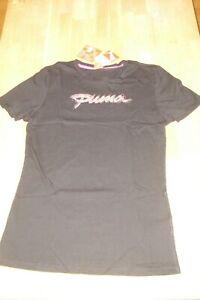 Puma Tshirt Mädchen Sport T- shirt schwarz Gr. XXL 176 * Neu * - Eslohe, Deutschland - Puma Tshirt Mädchen Sport T- shirt schwarz Gr. XXL 176 * Neu * - Eslohe, Deutschland