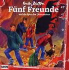 Fünf Freunde 41 und die Spur des Dinosauriers. CD von Enid Blyton (2008)