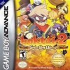 Boktai 2: Solar Boy Django pour Game Boy Advance