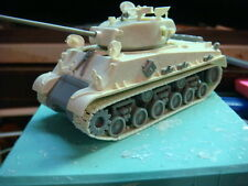 "1/72 M4A3E8  ""Up-Grade/Conversion"" for Hasegawa Kit"