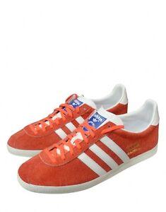 Suede 1 Gazede N ° Q23176 Brick Adidas 3 43 Rouge EYwq4qZ