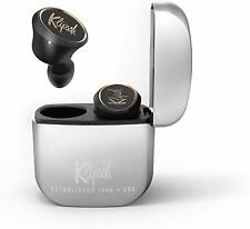 Klipsch T5 True Wireless Earphones - True Wireless Earbuds with Bluetooth 5