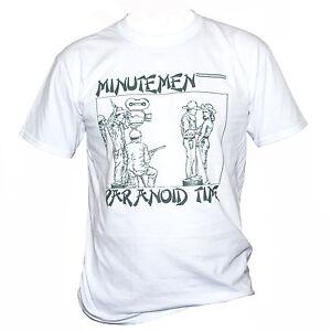 Dead Kennedys T Shirt Punk Rock Black Flag Fugazi Unisex Graphic Band Music Tee