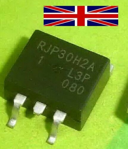 RJP30H2A TO-263 Switching Transistor from UK Seller