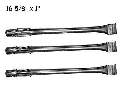 BroilChef GSC3218WA /& BBQTEK GSC3218WB,1628094,Stainless Burner,Replacemen kit