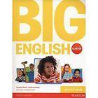 Big English Starter Activity Book by Lisa Broomhead, Mario Herrera, Christopher Sol Cruz, Linnette Erocak (Paperback, 2014)