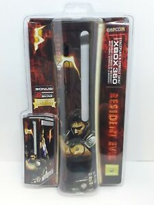 Resident-Evil-XBOX-360-Faceplate-NEW-SEALED