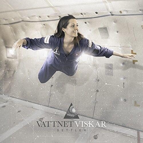 Vattnet Viskar - Settler [New Vinyl]