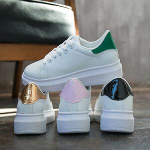 Pumps Plimsolls Shoe Walking Shoes Size