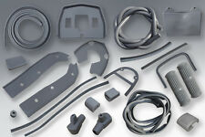 Lambretta Rubber Kit in GREY Series 3 Li TV SX Special GP
