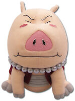 Naruto: Tonton Plush By Ge Animation