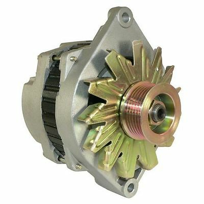 Chevy GMC pickup truck High Amp 200 Amp  Alternator 1991-1996 High Output HD