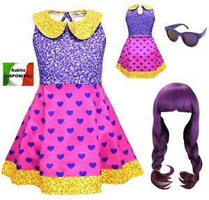 Simile-Lol-Super-BB-Vestito-Carnevale-Bambina-Tipo-Lol-Dress-Cosplay-LOLSUBB1-SD