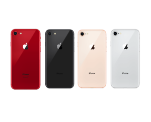 Apple-iPhone-8-64GB-RED-amp-All-Colors-GSM-amp-CDMA-UNLOCKED-BRAND-NEW-Warranty