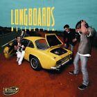 The Long Boards - Motorhythm Vinyl