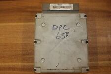 GENUINE FORD FOCUS MK1 1.8 TDDi ECU BRAIN PCM MAK1 2S4A-12A650-MB 1998 - 2005