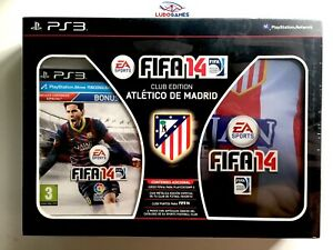 Fifa-14-Atletico-Madrid-Edition-Speciale-PS3-PLAYSTATION-Scelle-Scelle-Nouveau