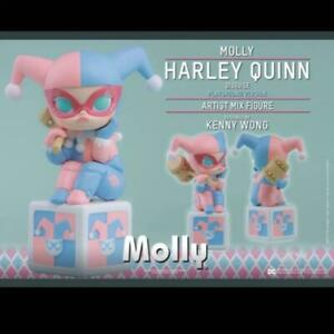 Molly-Limited-HARLEY-QUINN-DC-Comics-Figure-hot-toys-Tokyo-Comic-Con-Pastel