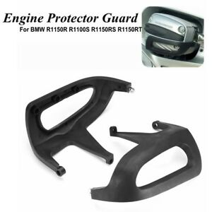 2x-Engine-Protector-Guard-For-BMW-R1150R-R1100S-R1150RS-R1150RT-2001-2003-ABS