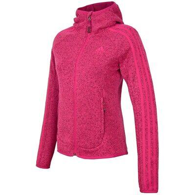 adidas Damen Hoodie Biathlon | DSV Shop