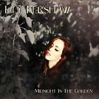 Midnight in the Garden by Lily Kershaw (CD, Sep-2013, Nettwerk)