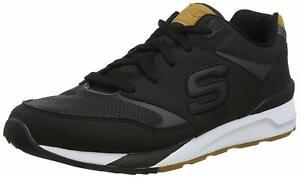 Skechers-Og-90-52352-blk-Sneaker-Uomo-52352-BLK-SCARPA-MEN