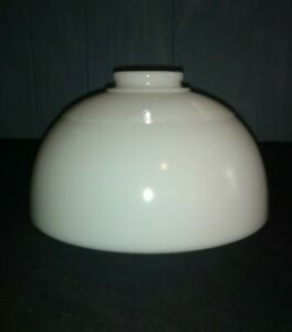 Milk Gl Torchiere Lamp Shade Bell