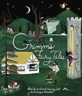 Grimm's Fairy Tales by The Brothers Grimm (CD-Audio, 2016)