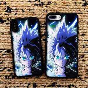 Hunter Hunter Killua Zoldyck Silicone Phone Case Cover Fit For Iphone Samsung Ebay