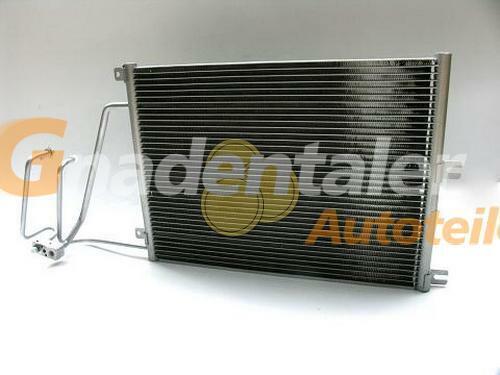 Kondensator für Klimaanlage Klimakühler Opel Vectra B 2.0 /& 2.2 DTI 16V /'97-/'03