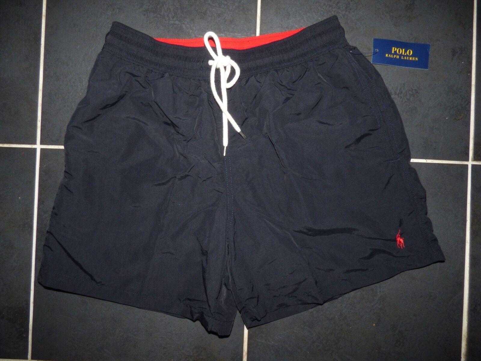 25b47f09a2 Ralph Lauren Black Traveler Shorts Shorts Shorts Taille M Neuf avec  étiquettes   Le Moins Cher de3aa6