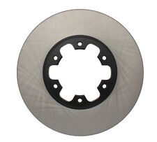 Power Slot Slotted Brake Rotor fits 1996-2004 Nissan Xterra Pathfinder Frontier