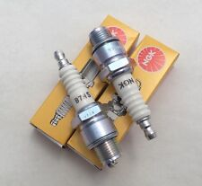 2-pack 66/80cc Motorized Bicycle High Performance NGK Spark Plug - B7hs