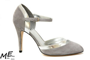 New Charles by Charles Charles by David Cosmo Pump Damens Sandales Sz10 (MSRP ... 098dc9